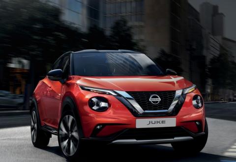 Yeni Nissan Juke Kampanyası