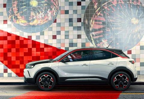 Yeni Opel Mokka Lansmanı